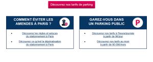 Pourquoi choisir la Paris Carte